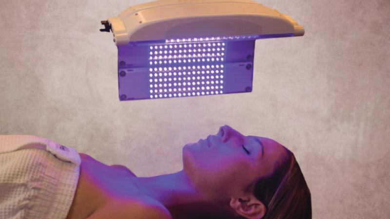 LED therapie
