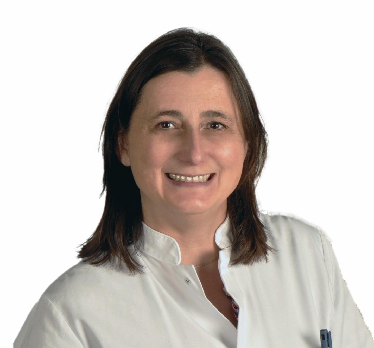 Dr. Katia VandenDwey